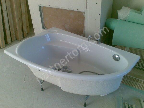 Ванна акриловая Cersanit