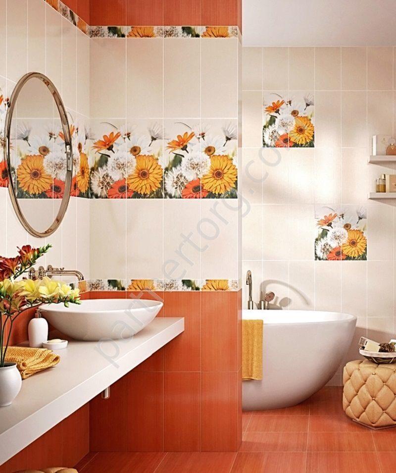 кафельная плитка для ванной купить разделе