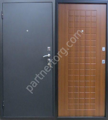 Дверь входная металлическая гарда муар