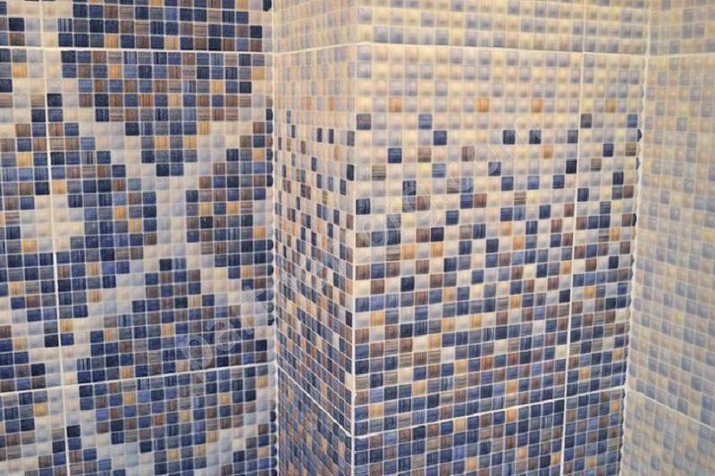 плитка гламур фото в интерьере