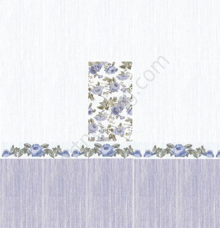 Керамическая плитка для ванной арома дизайн 161