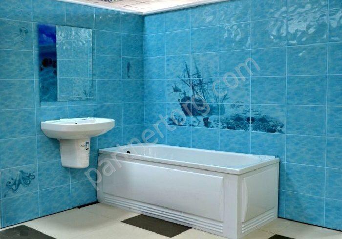 Дизайн ванной комнаты каталог