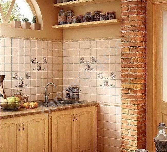каталог кафеля для кухни фото