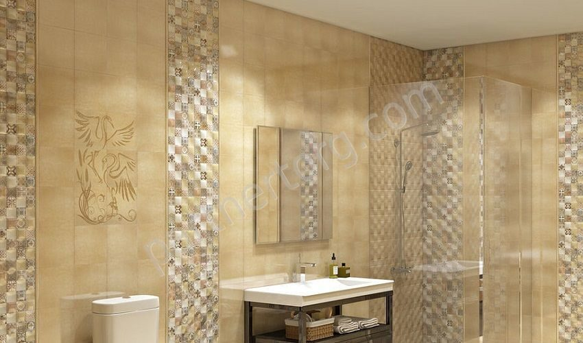 Casablanca Global Tile