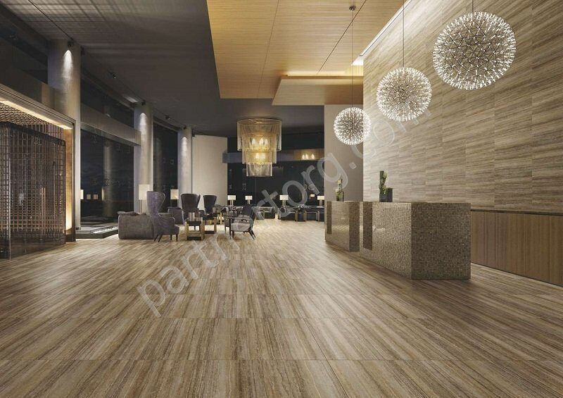 Коллекция плитки Travertino Floor Project Italon