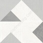 Décor Metafor Gris керамогранит для пола и стен 50x50, Donnaker